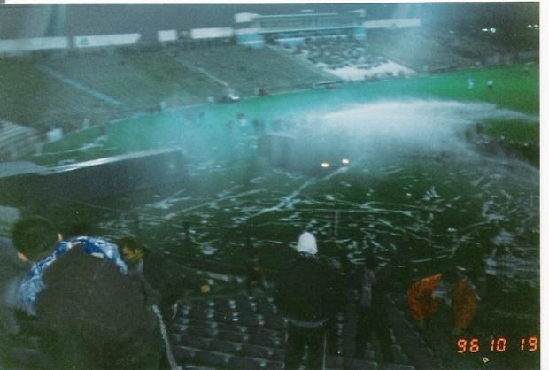 Lech - Legia 19.10.1996 (1)