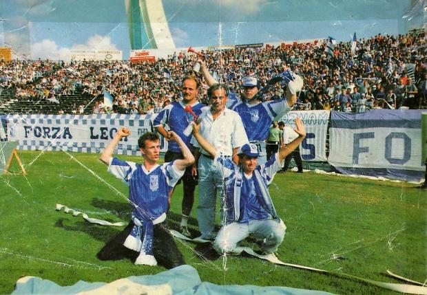 Mistrzostwo Polski 1992