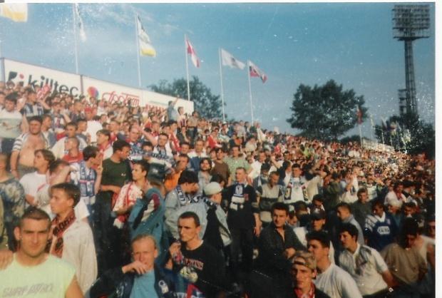 Polska - Słowacja (Zabrze) 7.06 (5)