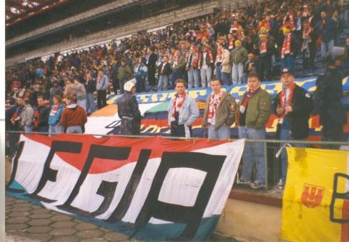 Rumunia - Polska (Bukareszt) 29.03 (1)