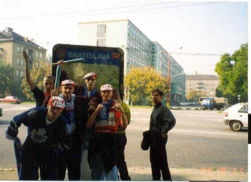 Słowacja - Polska (Bratysława) 11.10 (1)