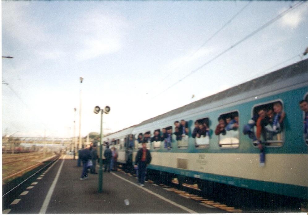 Widzew Lech 15.09.96 (2)