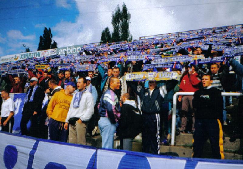 Widzew - Lech 1996 (1)