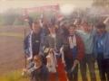 Jagiellonia - Lech 1992 2