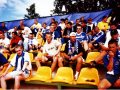 Metarulg Liepaja - Lech Poznań P.UEFA 1999