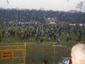 Pogoń - Lech 12.03.1994 4