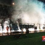 GTS Wisła Kraków - Lech Poznań, 23.11.2002