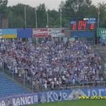 Lech Poznań - Arka Gdynia, 29.07.2005