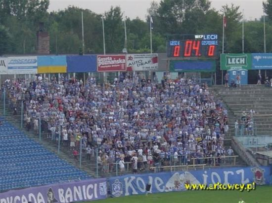 Lech - Arka, 29.07. 2005 (1)