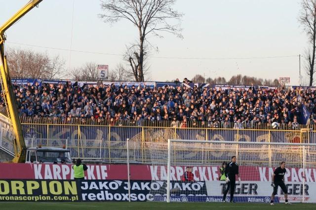 KSG - Lech Poznań, 24.02. 2008 (39)