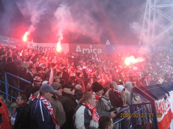 Polska - Estonia, 27.02. 2008 (3)
