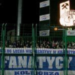 GKS Bełchatów - Lech Poznań, 20.03.2008