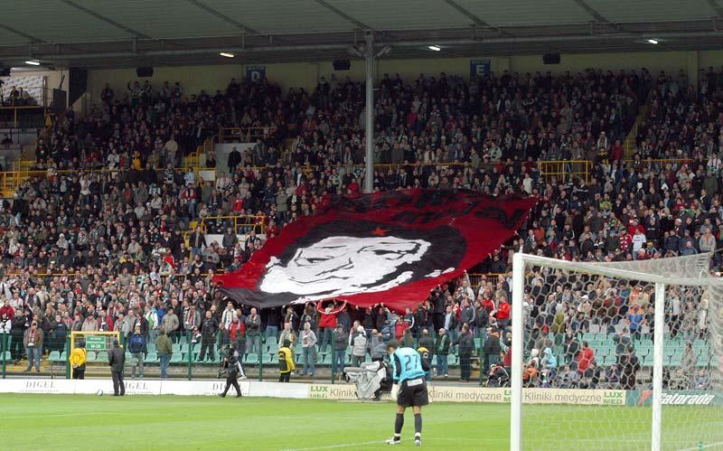 Legia - Lech, 12.04. 2008 (5)