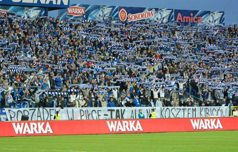 Lech - Legia, 5.10. 2008 (14)