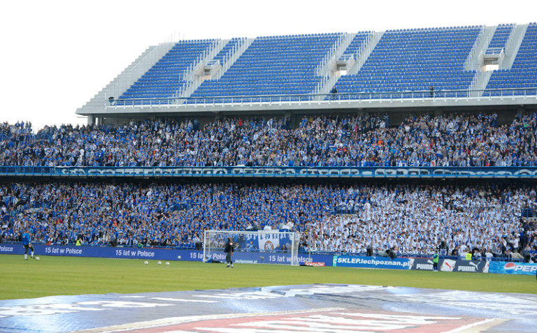 Lech - Legia, 5.10. 2008 (3)