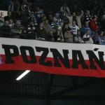 Feyenoord Rotterdam - Lech Poznań, 17.12.2008