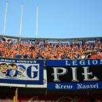 Club Brugge KV - Lech Poznań, 27.08.2009