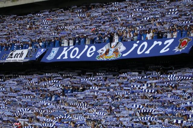 Lech - Inter Baku, 13.07 2010 (2)