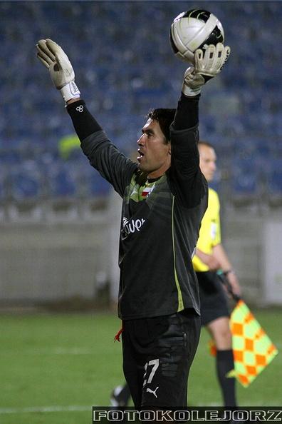 Lech - Inter Baku, 13.07 2010 (4)