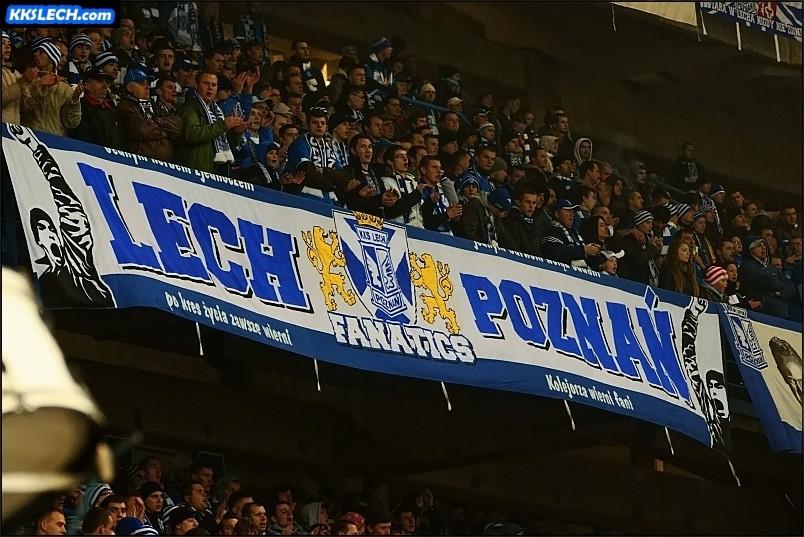 Lech - KSP, 10.11. 2010 1 (4)