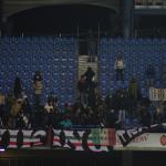 Lech Poznań - Juventus FC, 1.12.2010