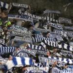 Lech Poznań - SC Braga, 17.02.2011