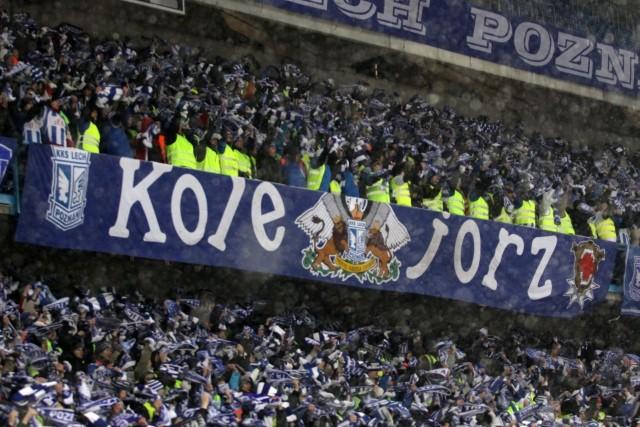 Lech - SC Braga, 17.02 (2)