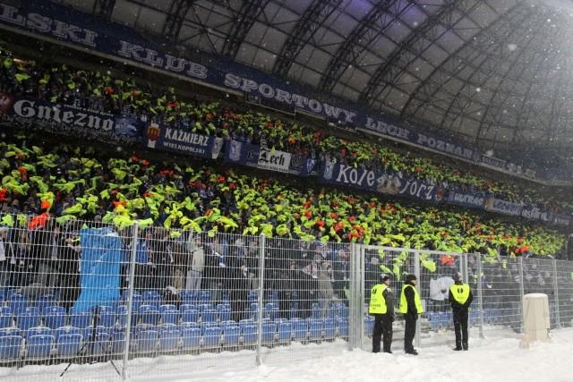Lech - SC Braga, 17.02 (4)