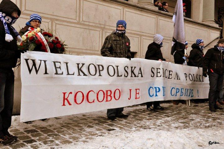 Marsz Zwycięstwa, 20.02. 2011 (1)