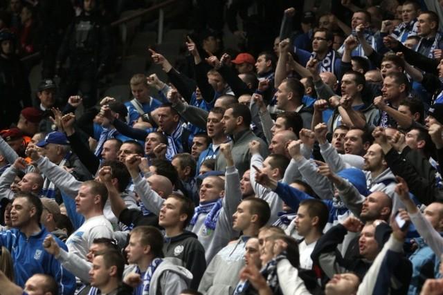 SC Braga - Lech Poznań, 24.02. 2011 (2)
