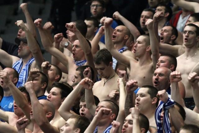 SC Braga - Lech Poznań, 24.02. 2011 (3)