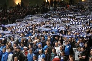 SC Braga - Lech Poznań, 24.02. 2011 (4)