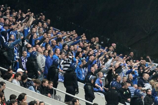 SC Braga - Lech Poznań, 24.02. 2011 (6)