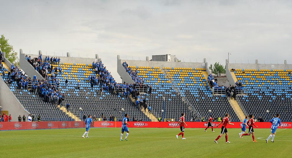 Lech Legia PP 3.05. 2011 (9)