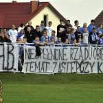 Czarni Kaźmierz – KKS Wiara Lecha 14.09.2011