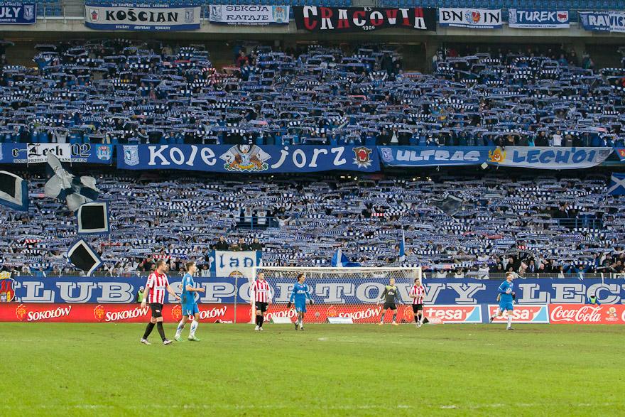 Lech Cracovia 31.03 (7)