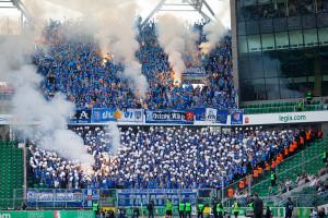 Legia Lech 21.04 2012 (10)