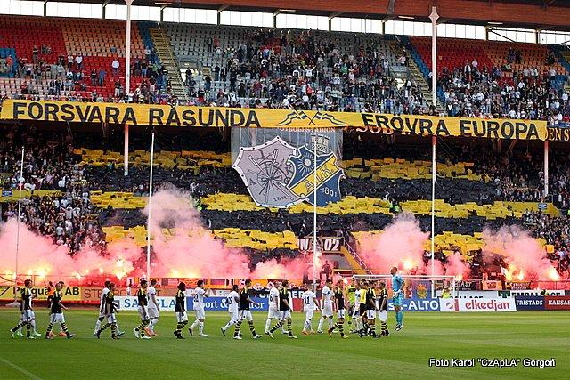 AIK - Lech, 9.08. 2012 (17)