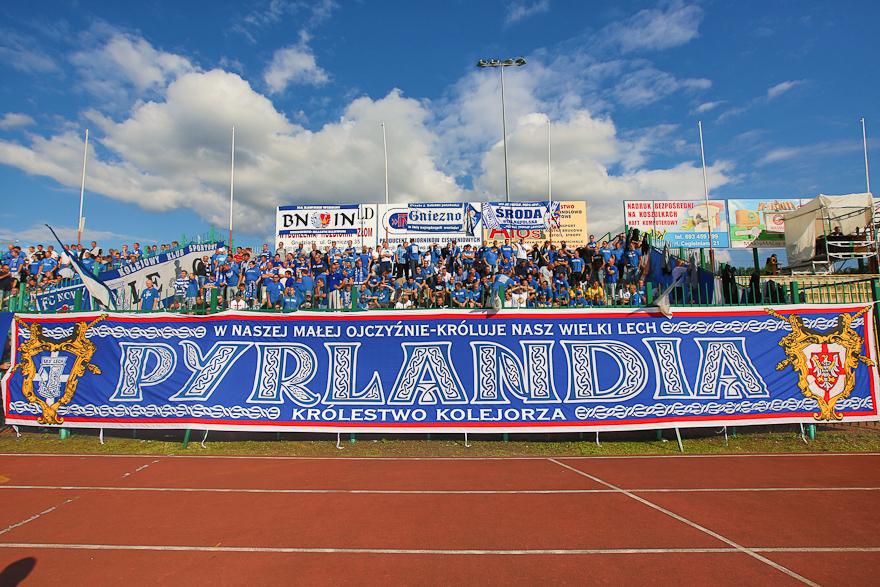 Olimpia Grudziądz Lech 12.08 (10)