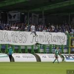 GKS Bełchatów - Lech Poznań, 17.09.2012