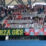 Lech Poznań - Górnik Zabrze, 2.09.2012