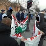 Węgry – Rumunia, 22.03.2013