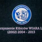 Lech Poznań - GTS Wisła Kraków, 6.12.2013