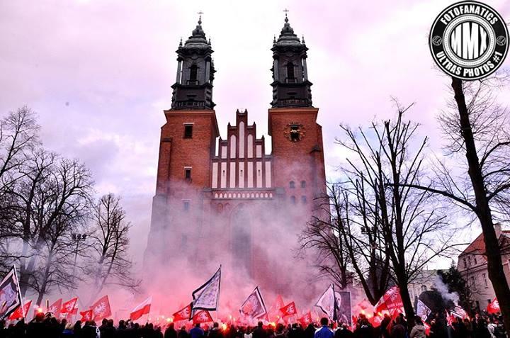 Marsz Zwycięstwa Powstania Wielkopolskiego 2014 (2)