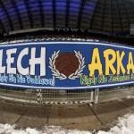 Lech Poznań - Lechia Gdańsk 5.04.2013