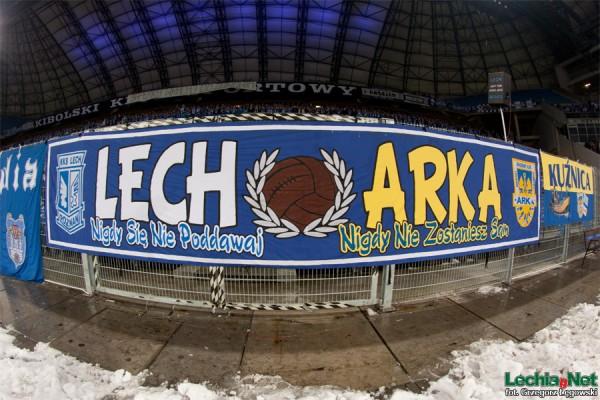 Lech Lechia 5.04.13