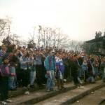 Amica - Lech 11.05.1996