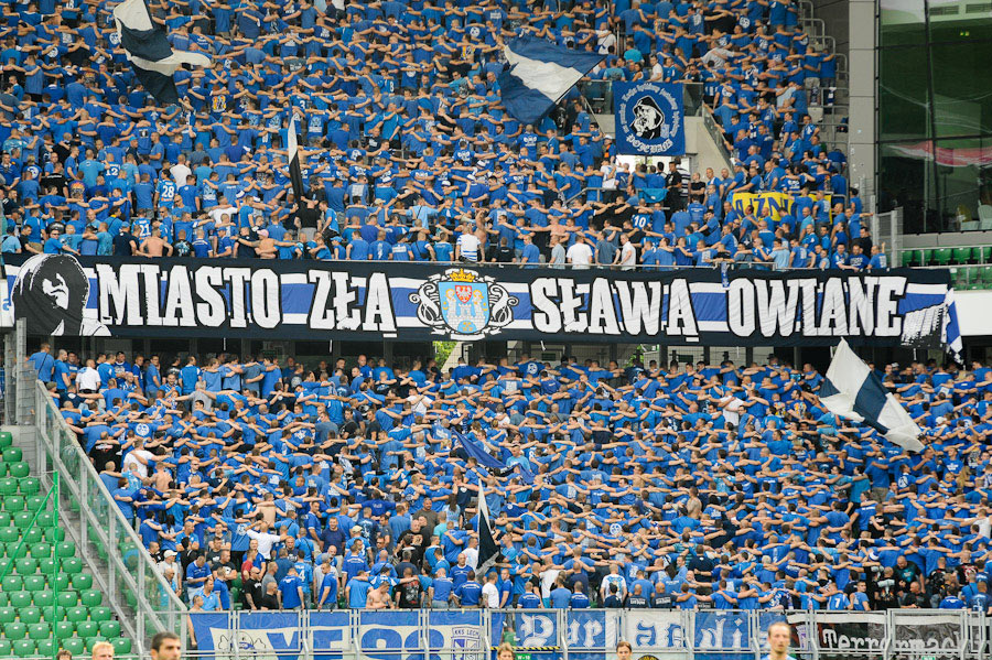 Legia Lech