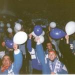 Lech - Legia 17.11.1995