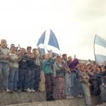 Lech - Ruch 17.09.1994